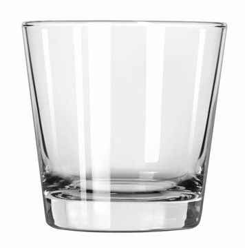 Libbey 5.5oz Heavy Base Old Fashioned #124
