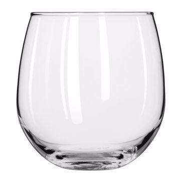 Libbey 16.75oz Stemless Red Wine #222
