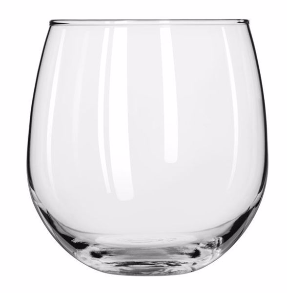 Libbey 16.75oz Stemless Red Wine #222