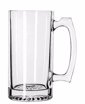 Libbey 25oz Super Mug #5272