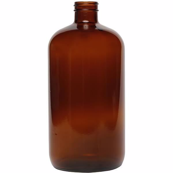 1l Boston Round Growler