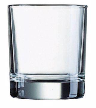 Arc 10oz Islande Rocks Glass #20750