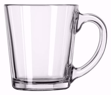Libbey 9oz All Purpose Mug (Straight)