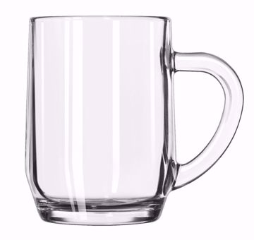 Libbey 10oz All Purpose Mug (Round)