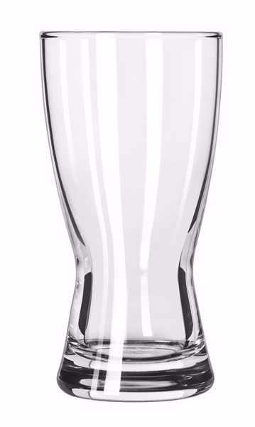 Picture of Libbey 9oz Hourglass Pilsner