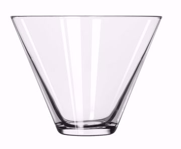 Picture of Libbey 13.5oz Stemless Martini