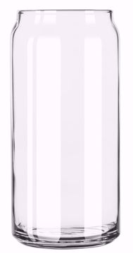 Picture of Libbey 20oz Beer Can Glass