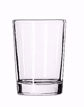 Picture of Libbey 4oz Side Water