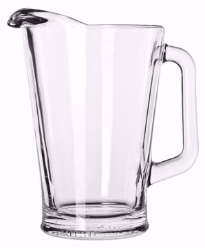 Picture of Libbey 60oz Glass Pitcher