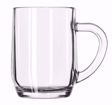 Picture of Libbey 10oz All Purpose Mug (Round)