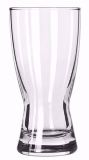 Picture of Libbey 10oz Hourglass Pilsner (Heat Treated)