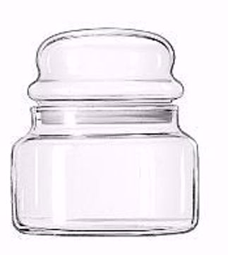 Picture of Libbey 15oz Storage Jar