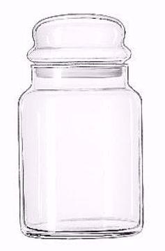 Picture of Libbey 31oz Storage Jar